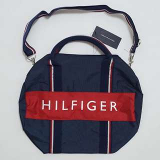 Tommy Hilfiger - Mini Duffle Bag