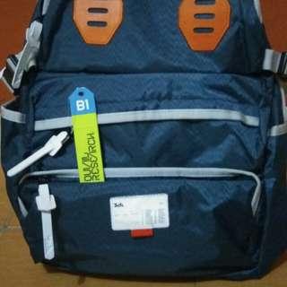 Backpack rsch