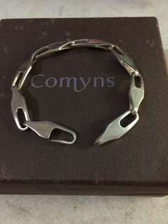 comyns bracelet