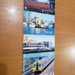 港鐵紀念票