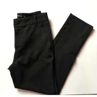 STRADIVARIUS TROUSERS