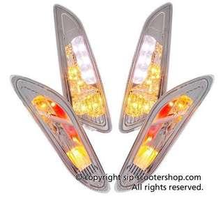 Primavera LED Signals