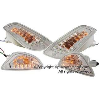 LX150 LED signals