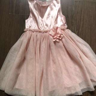 Dress for 3-4years old girl