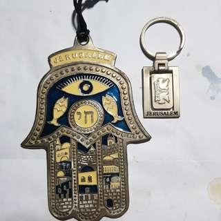 Jerusalem Souvenirs