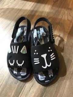 仿melissa 果凍鞋