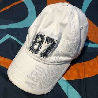 Aeropostale 87 Fitted Cap