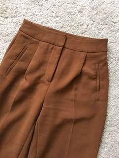 Aritzia Size 00 Pants