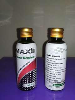 Maxii nano engine oil