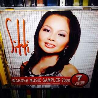 Sitti & VA-Warner Music Sampler 2008 Volume 7 CD