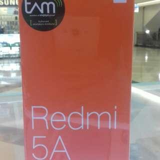 Xiomi redmi 5A cicilan tanpa cc