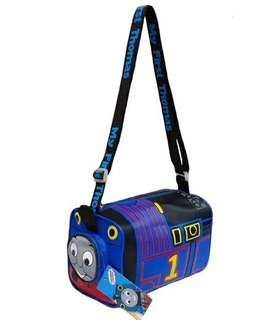 Thomas train sling bag