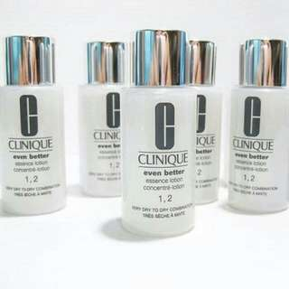 Clinique Even Better Essence Lotion 1,2 15ml