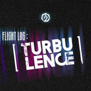 GOT7 - Turbulence