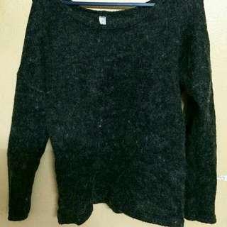 Knitwear Sweater #letgo4raya