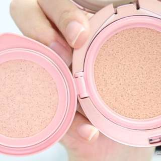 [NEW] LAYERING COVER CUSHION SPF 34 PA ++ +Concealing Base SPF 50+ PA+++