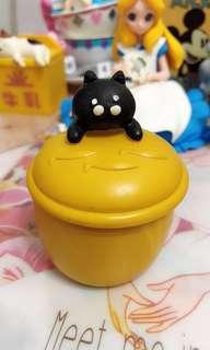 貓咪小收納盒
