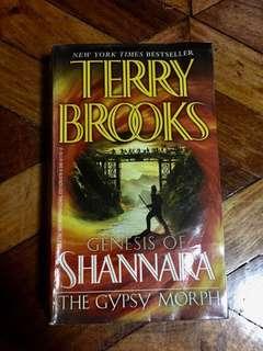 Genesis of Shannara: Gypsy Morph by Terry Brooks