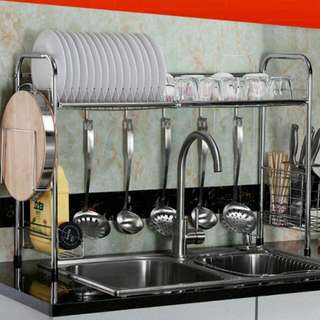 Stainless Stell Dish Rack