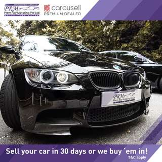 Prem Roy Motoring | Sell your car within 30 days!