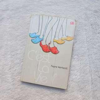 Novel 'C'est La Vie'