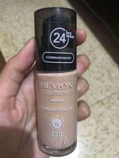 REVLON Colorstay Combination/Oily Foundation 30 mL