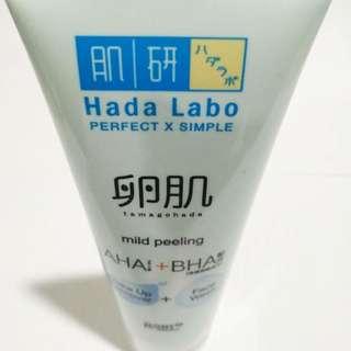 Hadalabo mild peeling