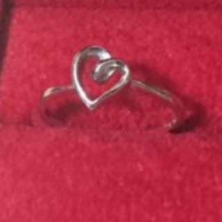 18 carat ring