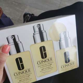 NEW Clinique Moisturizing Gel