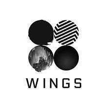 BTS WINGS