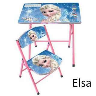 Disney Table Mini Set