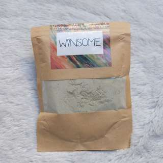 Masker Wajah & Scrub