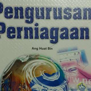 2nd hand text book for sale