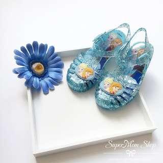📣SALE‼️Frozen Jelly Sandal 水晶鞋