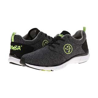 Zumba Women's Fly print Sneakers / Kicks / Rubbershoes
