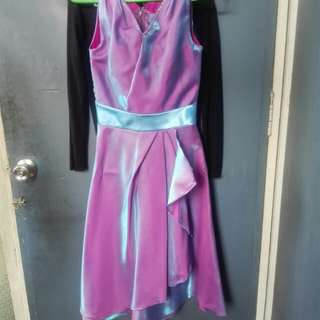 FOR RENT! Long Gown
