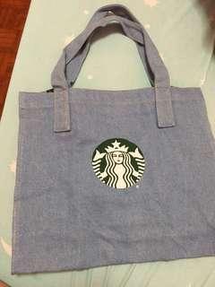 Starbucks Bag