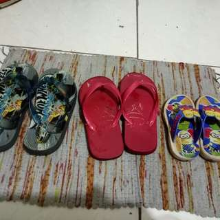 Slippers (Used)