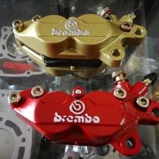 Brembo universal calliper