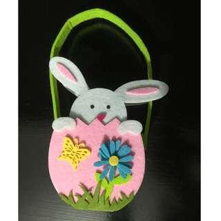 (BN) Easter Bunny DIY Bag