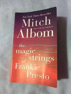 Magic Strings of Frankie Presto