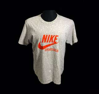 Nike T Shirt AUTHENTIC