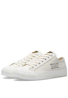 Authentic Neighborhood Co Limited Craft With Pride White