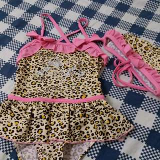 Swimingsuit for 1 to 2 year girl