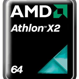 Processor AMD Athlon II X2 260