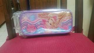 Barbie The pearl princess pencil case