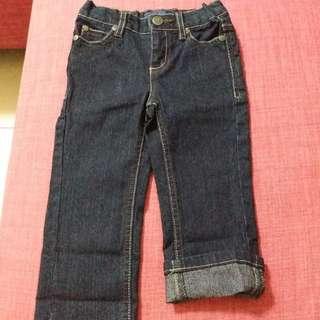 New pumpkin patch jeans