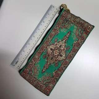 Bohemian handmade Pencil case