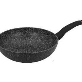 All New Balzano Stone 20cm Sauce Pan