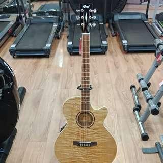 Gitar E/Akustik Cort SFX AB NAT ( Kredit )
